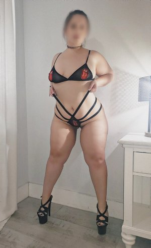 Lola-marie erotic massage in Gardendale, call girl